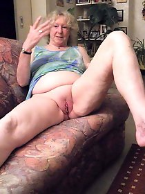 Adored mature gilf roughly drilled