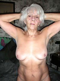 Concupiscent old gilf get ready for fuck